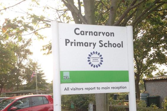 Carnarvon Primary