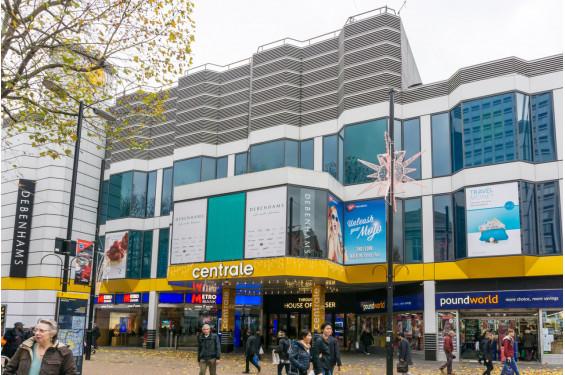 Centrale Centre