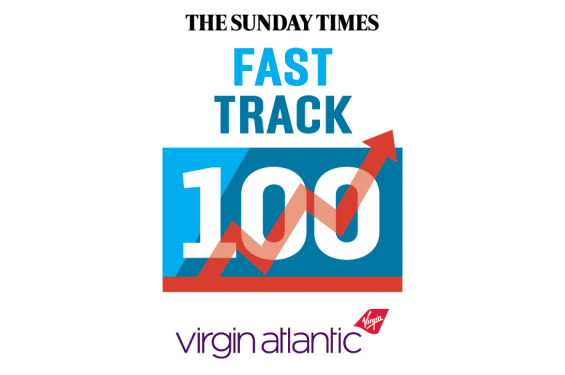Sunday Times / Virgin – FastTrack 100