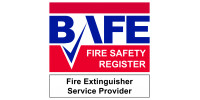 BAFE SP101 Competency of Portable Fire Extinguisher Organisations and Technicians