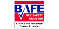 BAFE SP206- For The Design, Installation, Commissioning, Recharge and Maintenance of Ansul R102 Kitchen Fire Protection Systems