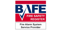 BAFE - British Approvals for Fire Equipment - Design, Installation, Commissioning, Handover and Maintenance & Verification of Fire Detection and Alarm Systems.