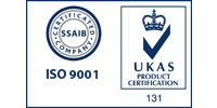 IS0 9001: 2008 accreditation - Quality management systems certification to ISO 9001 focuses upon the business framework, with an emphasis on management processes, the measurement of continual improvement and customer satisfaction, rather than emphasising routines and procedures.